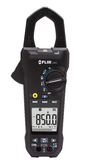 FLIR CM85 Power Clamp